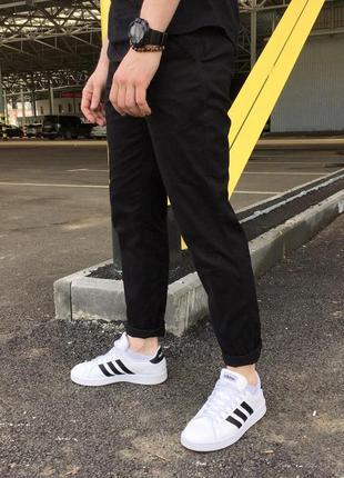 Брюки штаны мужские strange