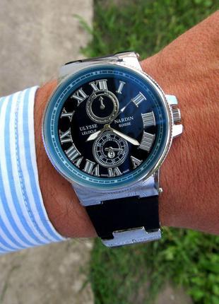 Мужские часы черные. Стильные часы мужские. Наручные часы мужские