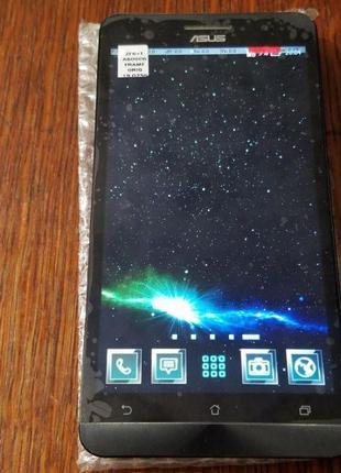 Дисплей для ASUS ZenFone 6 (модель 2014 года) Рабочий ТЕСТ