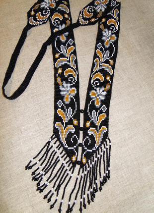 Ожерелье для женщины