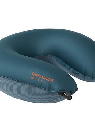 Ультралёгкая подушка под шею Therm-a-Rest Air Neck Pillow