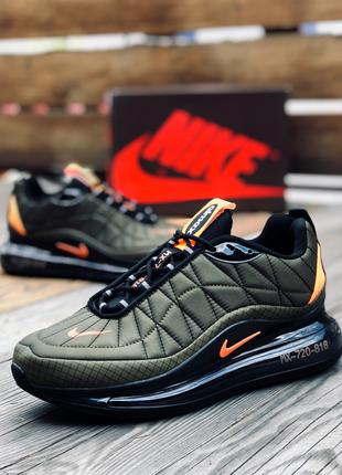Nike Air Mx 720 Green