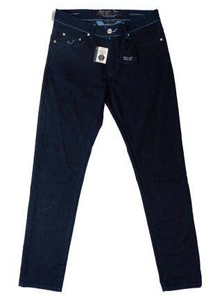 Jacob Cohёn. Тёмно-синие классические джинсы