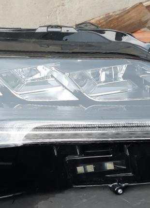Lexus RX Фара 81145-48D40
