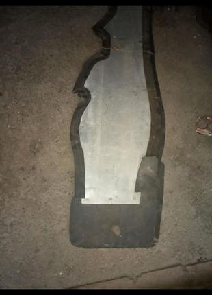 Підкрилки ваз 2101-2106