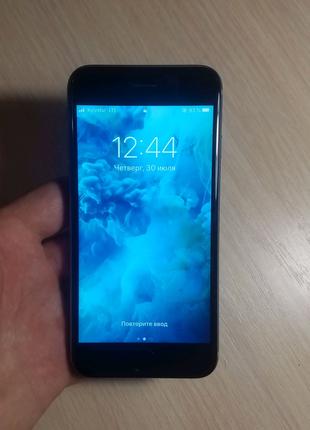 iPhone 6s 128gb Айфон