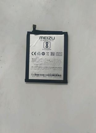 Батарея Meizu m5c