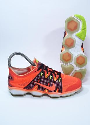 Оригинальные кроссовки nike air zoom fit agility 2