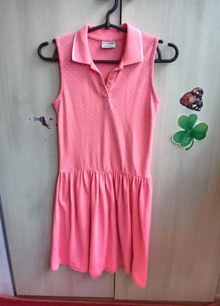 Lc waikiki летнее платье