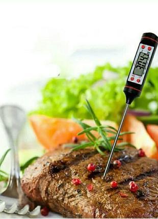 Термометр цифровой кулинарный
