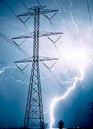 Послуги електрика електрик