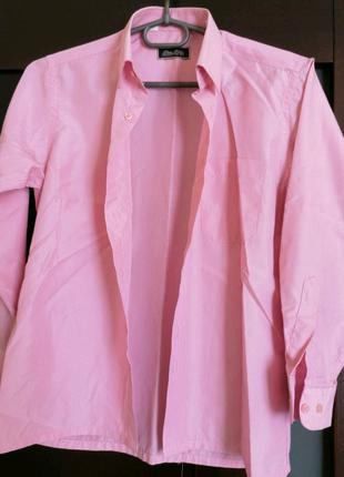 Рубашка, сорочка для школьника