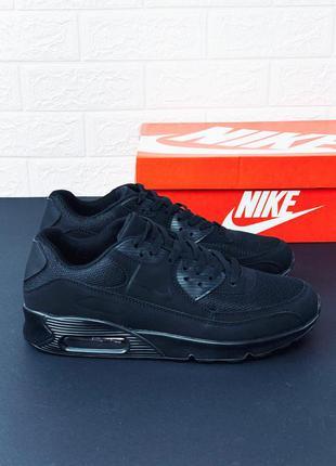Nike air max 90 кроссовки мужские найк аир макс кросовки