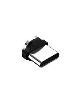 Магнитный переходник адаптер type-c