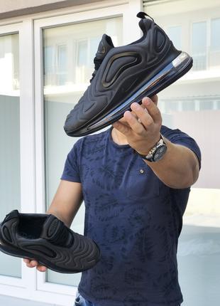 Модные мужские кроссовки Nike Air Max 720