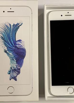 iPhone 6S, 32 Gb, б/у