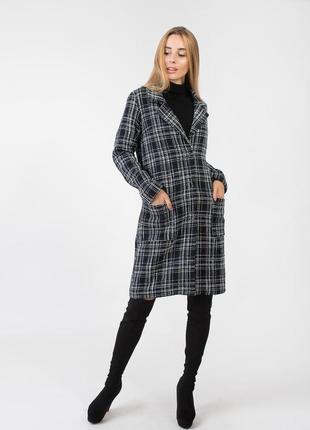 Пальто женское, новая коллекция