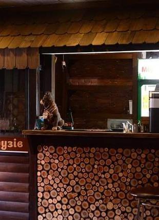 Продается действующий бизнес, кафе