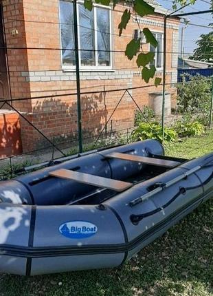 Срочно продам. Лодку надувную.
