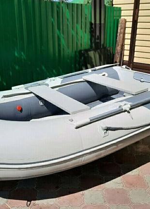 Надувная лодка Badger 3000