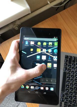 Планшет Asus Google Nexus 7 (2013) 16 gb