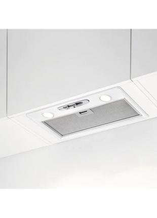 Кухонна витяжка під забудову Electrolux LFG525W Кухонная вытяжка