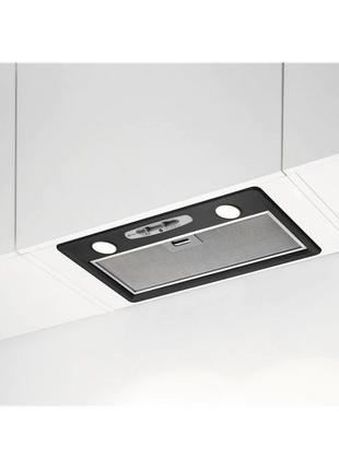 Кухонная встраиваемая вытяжка Electrolux LFG525K витяжка кухонна