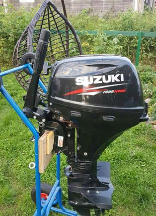 Лодочный мотор Suzuki DF20A