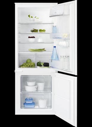 Встраиваемый холодильник Electrolux ENN2300AOW Під хабудову