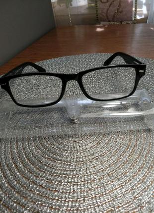 Очки для чтения. Оправа Ray-Ban.