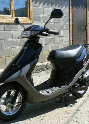 Распродажа Honda dio af 27 black