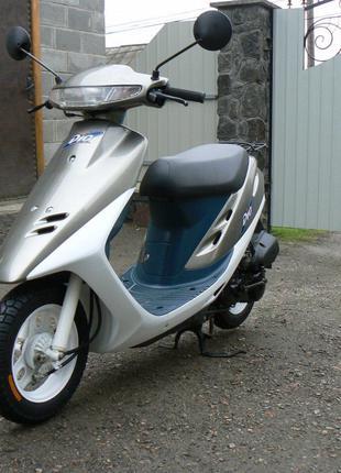 Распродажа Honda dio af 27 bronze