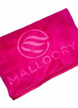 Полотенца для лица микрофибра malloory