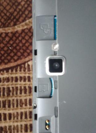Планшет на две сим + слот карты памяти( ремонт)