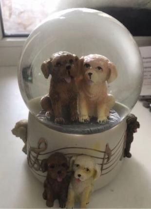 Музыкальная игрушка (шар) детская , на подарок , для себя