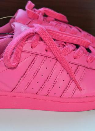 Adidas superstar supercolor pack pharrell williams 40р кроссов...