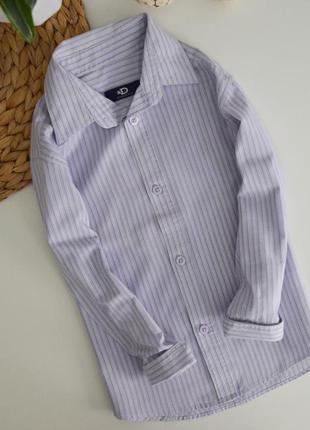 Рубашка  на 5л.