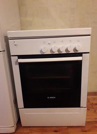 Продам газовую печь HSG 222020E  BOSCH