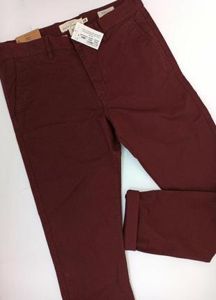 Котонові штани h&m