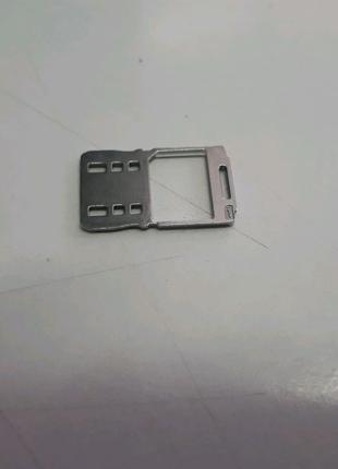 Sim-лоток для Sony E5603