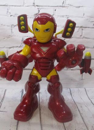 Айронмен ironman hasbro оригинал оригінал хасбро