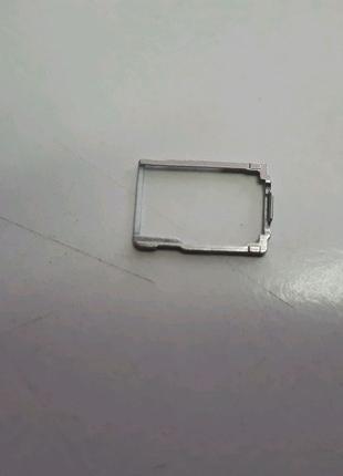 Тримач карти пам'яті для Sony E5603