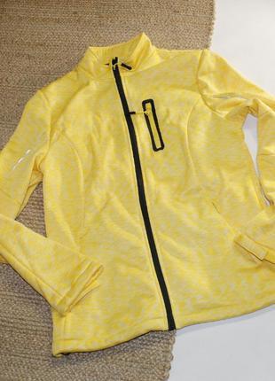 Куртка  soft shell crivit размер м