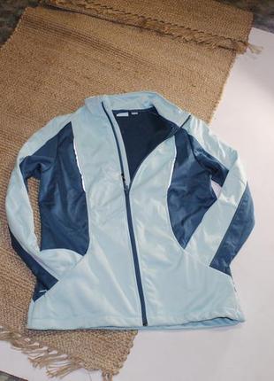 Куртка soft shell размер m 40/42 наш 46/48