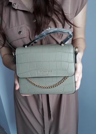 Женская сумочка клатч на плечо