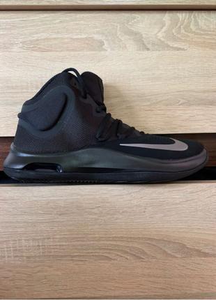 Nike Air Versitile IV NBK - Баскетбольные кроссовки