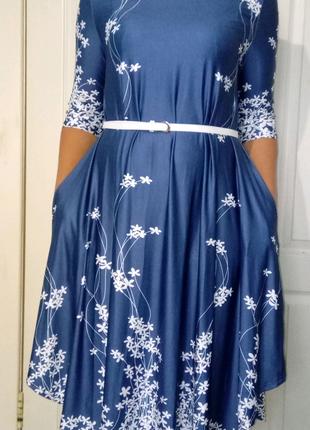 Платье, новое 50 размер