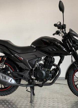 продам отличный новый мотоцыкл lifan 150-200 кубов