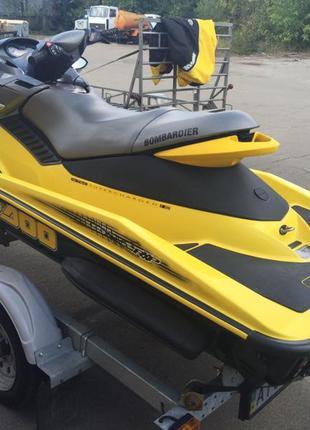 Продам новый гидроцикл (водный мотоцыкл)