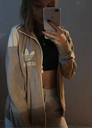 Олімпійка Adidas